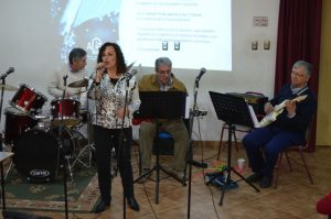 1er Encuentro del Cantar