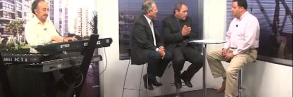 Entrevista: Hugo Vergara y Eugenio Tassara, académicos de Pedagogía en Educación Tecnológica UPLA