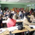 Primera Escuela de Patrimonio Quilpué1