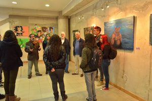 Expo Artes Plásticas