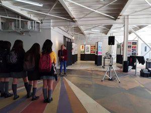 Expo Nemesio Antúnez