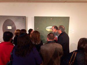 Exposición de José Basso