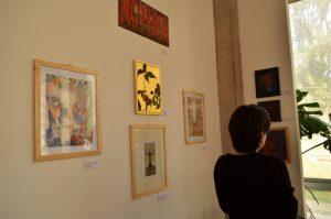 Exposición de Manuel Concha