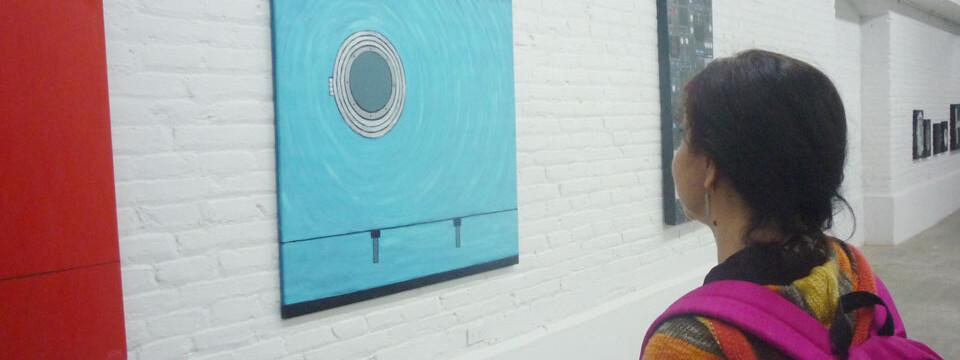 """Exposición """"Artefactos"""" se presenta en Sala Puntángeles de Valparaíso"""