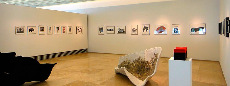 Escultora UPLA expone en Galería Patricia Ready de Santiago