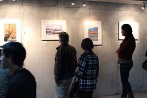 """Exposición """"Extractos de Mundo"""" de Katalina Jadrijevic"""