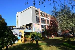 Facultad de Arte UPLA