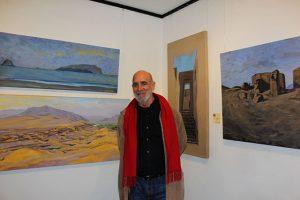 Ricardo Wiesse en Sala Viña del Mar
