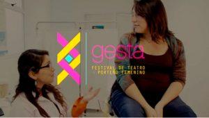 Segundo Festival de Teatro Porteño Femenino, Gesta