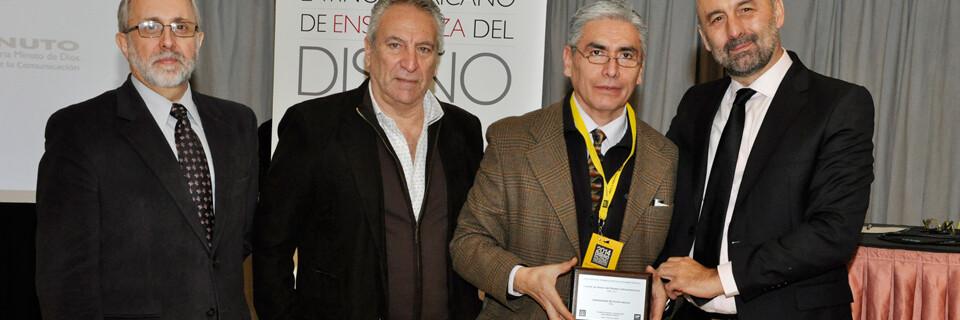 UPLA recibe reconocimiento académico en Argentina