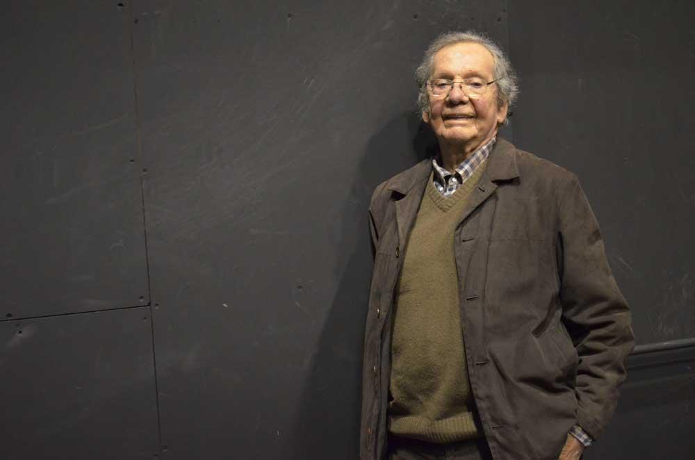 "Humberto Duvauchelle: ""El teatro es un instrumento ..."
