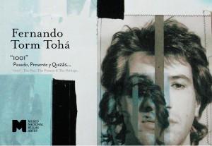 """Exposición """"1001"""" Pasado, Presente y Quizás…"""