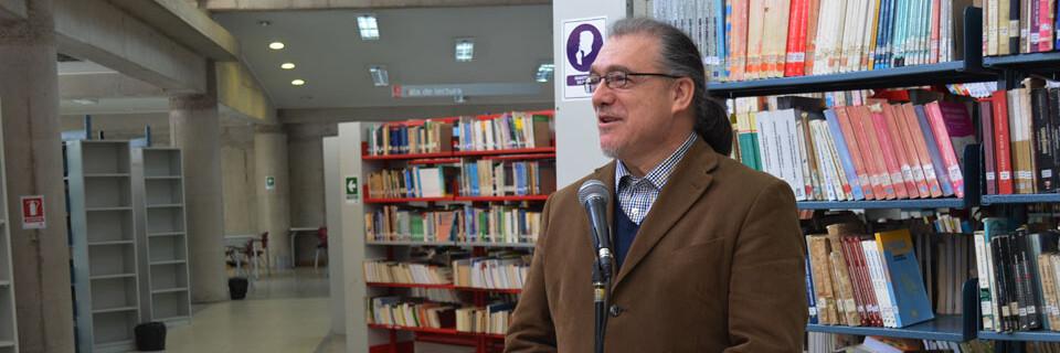 José Basso expondrá en Feria Internacional de Arte Ch.ACO en Santiago