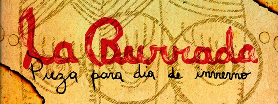"""Comedia negra """"La Burrada"""" llega a la Sala UPLA este fin de semana"""