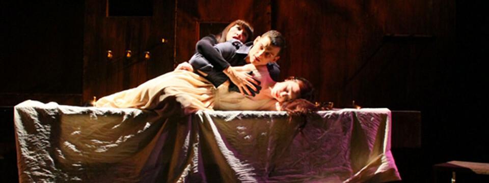 Shakespeare llega a Sala Upla de la Mano de Pato Pimienta