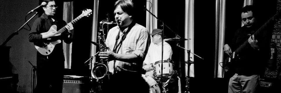 Banda de jazz integrada por pintor José Basso lanza su disco debut