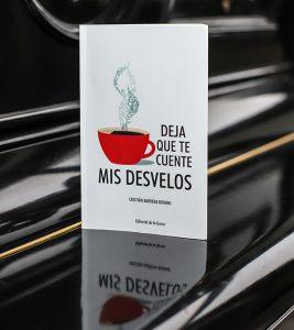 Libro diseñado por Lucas Tapia