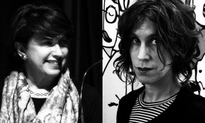 Lola Proaño-Gómez / Nona Fernández