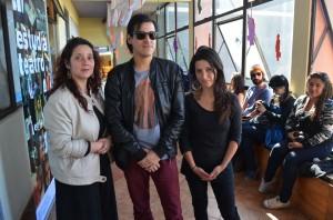 Jurado: Maisa Rodríguez, Gopal Ibarra y Daniela Alcaide
