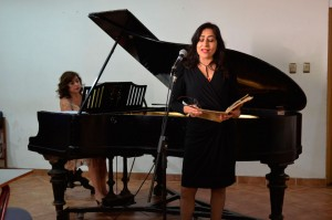 María Angélica Rueda / Paola Lanfranco