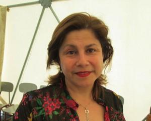 María Antonieta Orellana