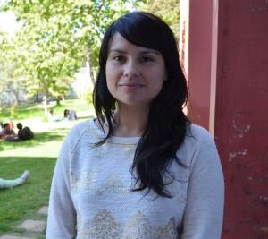 María Paz Huenul Colarte
