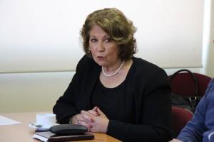 María Teresa Devia