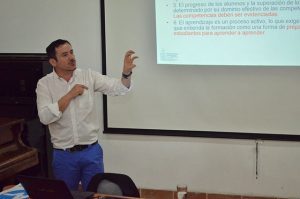 Marcelo Pizarro Riesco