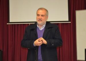 Marco Muñoz del Campo