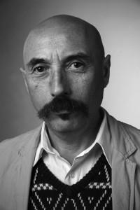 Mario Ibarra (Paté