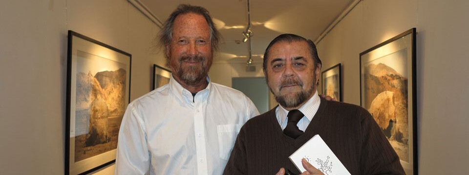 Muestra fotográfica de académico UPLA se exhibe en Centro Cultural Las Condes