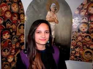 Natalie Sierra Hernández