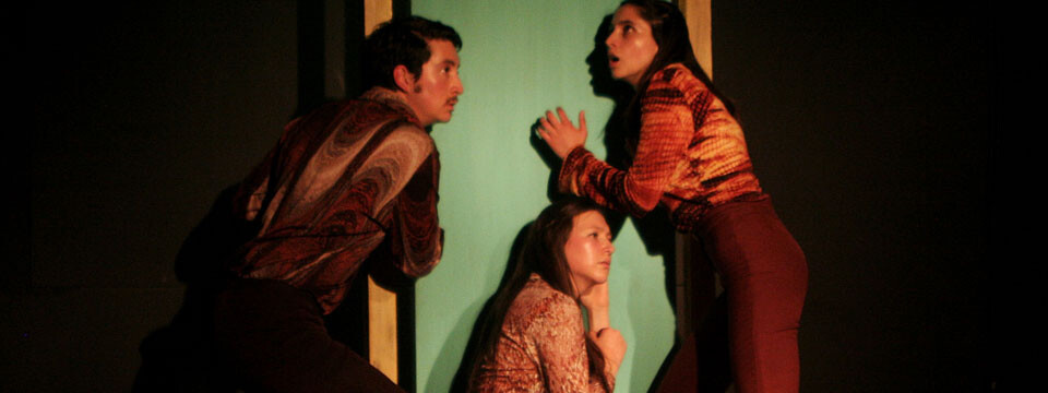 Elencos UPLA se imponen en III Festival de Teatro Humberto Duvauchelle