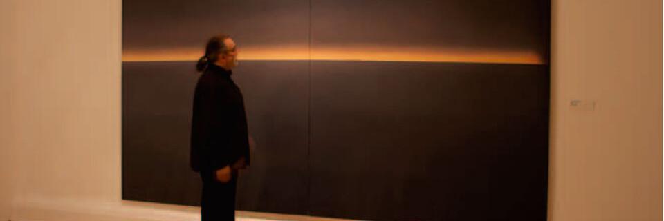 Sonorizarán exposición del pintor José Basso