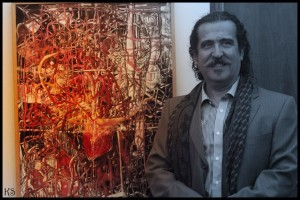Obra Corazón de Chile (Foto: Kilber Salas)