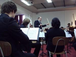 Orquesta Marga Marga