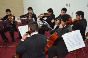 Orquesta PUCV en Temporada de Conciertos UPLA