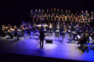 Orquesta de Cámara de Valparaíso