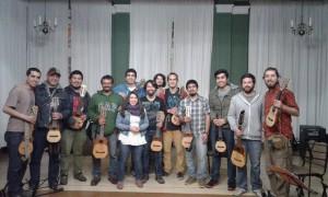 Orquesta de Charangos del Puerto
