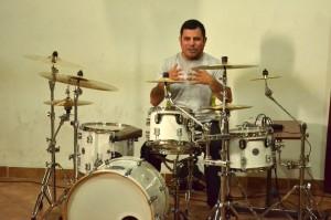 Pedro Barahona Espinoza