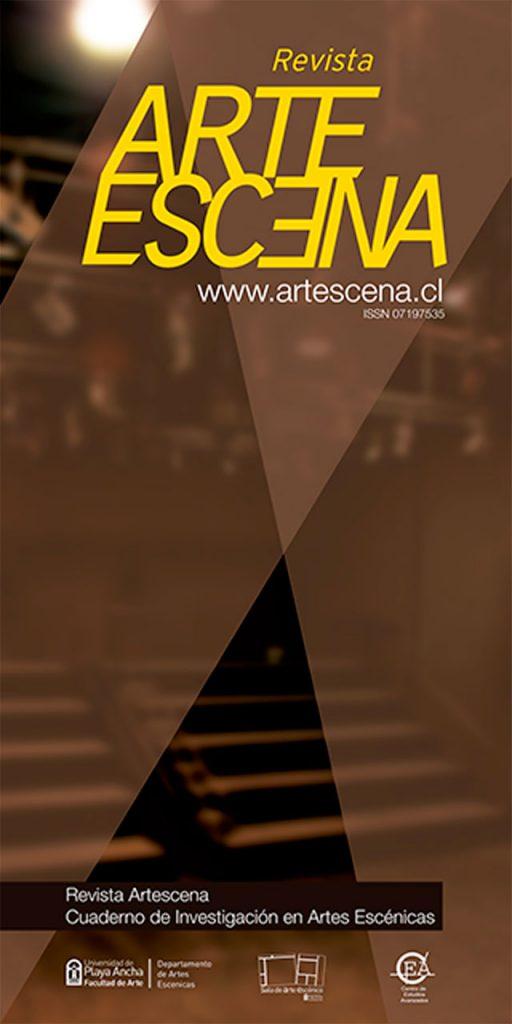 Revista Artescena