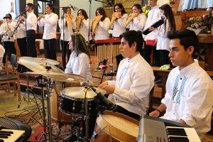 Orquestas Latinoamericanas