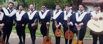Tuna de la Facultad de Arte participará en encuentro de tunas y estudiantinas en Calama