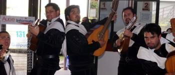 Tuna de la Facultad de Arte en Temporada de Conciertos UPLA