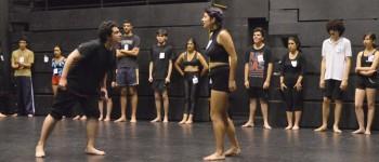 Teatro UPLA seleccionará potenciales estudiantes para año académico 2017