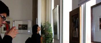 Acuarelas y óleos de Consuelo Villarroel se exhiben en Biblioteca UPLA