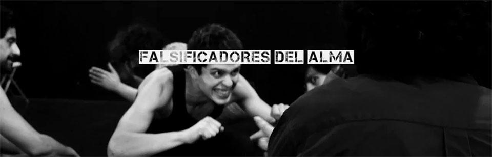 Obra de académico UPLA se toma Teatro del Puente de Santiago