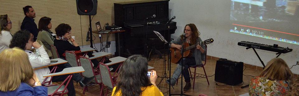 """Primer Encuentro """"UPLA Canta"""" fijó fecha para su gala"""
