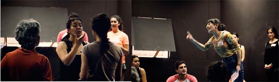 Con clase abierta culmina Diplomado en Voz Profesional año 2016