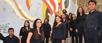 Conjunto Madrigalistas gana proyectos en homenaje a los 100 años de Violeta Parra